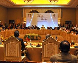 Libya için Türkiye'nin planı gündemde