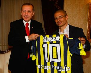 Erdoğan, Fenerbahçe'den ihraç ediliyor!