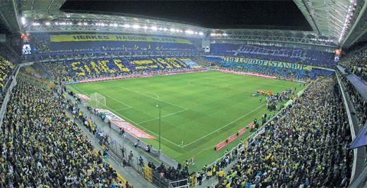 UEFA'dan 'ihraç' kararı kapımızda