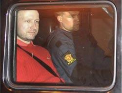 Breivik iki saldırı daha planlamış