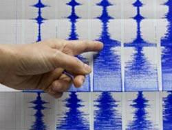 Japonya'da 6,8'lik deprem
