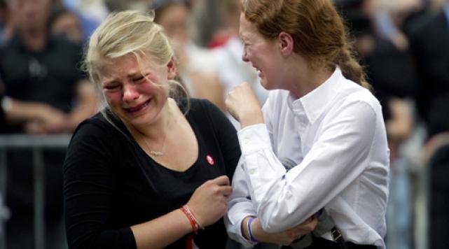 Norveç polisi katliamda hatasını kabul etti