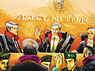 İkinci Ergenekon'da 128. duruşma