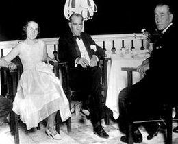Fethi Bey'in Atatürk'e şartı neydi ?