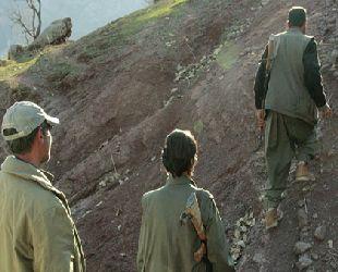 MİT, PKK militanlarının profilini çıkarıyor