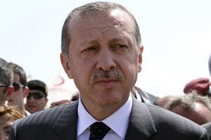Erdoğan, Somali'den döndü