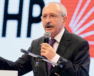 CHP'de yeni bir kriz daha
