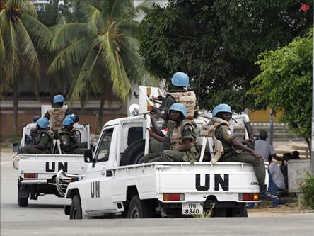 Libya için 'BM barış gücü' gündemde