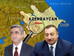 Azerbaycan'da 'Ermeni işgalini bitirelim' talepleri