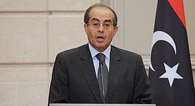 Cibril Arap Birliği toplantısında