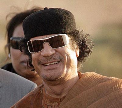 'Kaddafi sonuna kadar savaşacak'