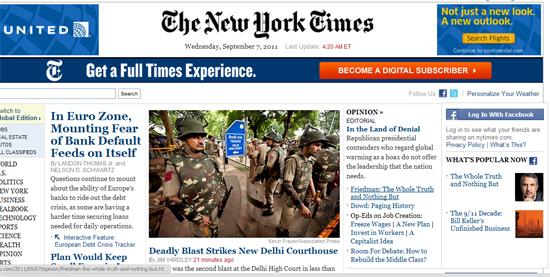 NY Times: İsrail Türkiye'den özür dilemeli