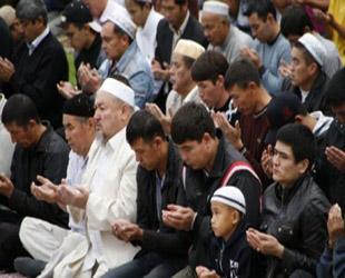 Kazakistan'da namaz yasağı
