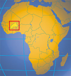 Kaddafi'nin adamları bu kez Burkina Faso'da
