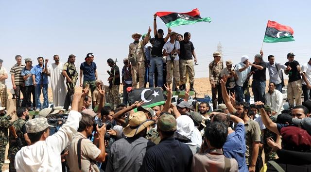 Libya'da ana gündem iktidar paylaşımı