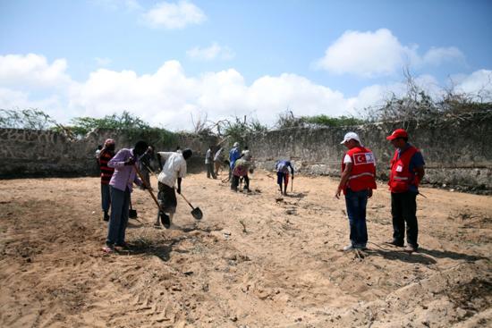 Somali'den son görüntüler