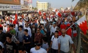 Bahreyn muhalefeti yeni hükümet istedi