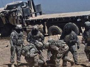 Afganistan'da intihar saldırısı: 102 yaralı