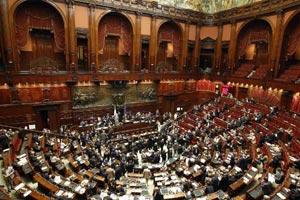 İtalya'da tasarruf paketi onaylandı