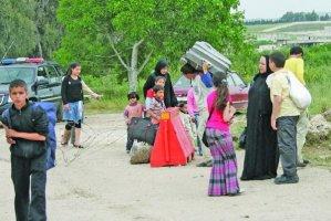 Lübnan'a sığınan Suriyelilerin sayısı açıklandı