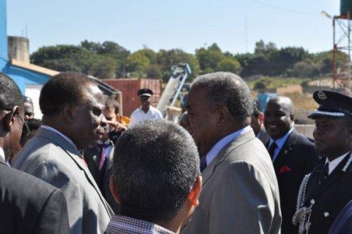 Zambiya'daki seçimlerde iktidarın adayı önde