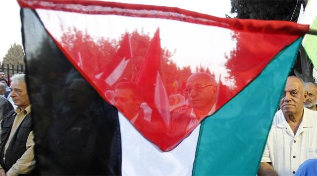 Gazze BM'nin kararını bekliyor