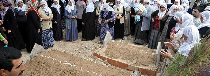 Diyarbakır STK'larından PKK'ya tepki