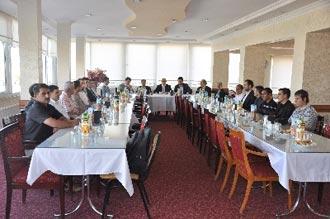 Bingöl'deki STK'lar, PKK'yı kınadı