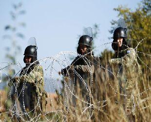 Kosova'da gerginlik dinmiyor