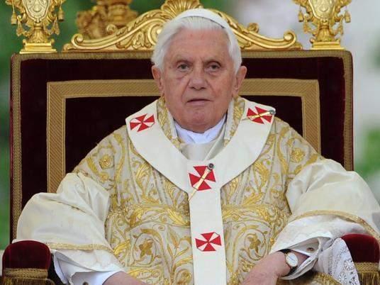 Vatikan'dan Filistin'e 'devlet' desteği