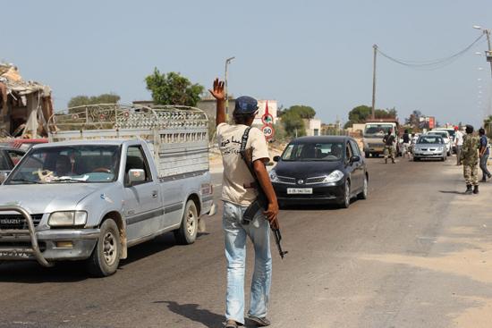 Libyalı muhaliflere işkence uyarısı