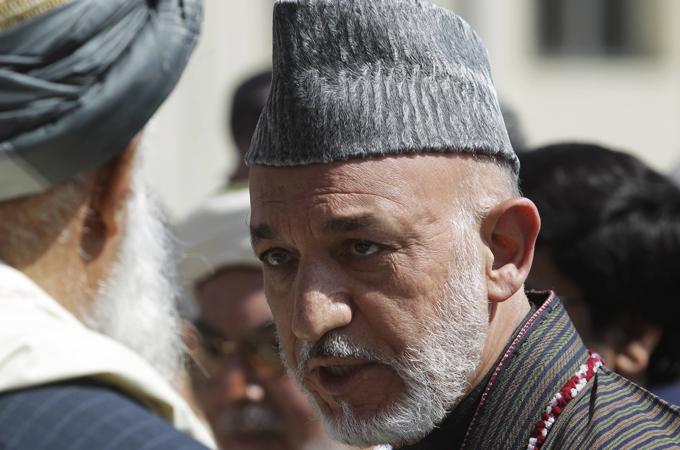Taliban her gün hükümetle görüşüyor