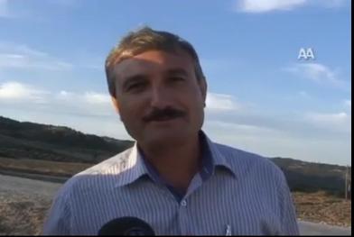 İsyancı komutan: Türkiye'de güvendeyim