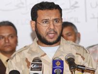 Libyalı muhalifler arasında el Kaide yok!