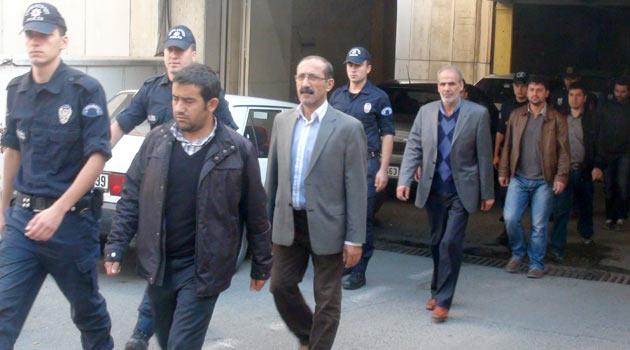 KCK'da 53 kişiye tutuklama talebi