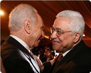 Peres'den Abbas'a gizli görüşme daveti