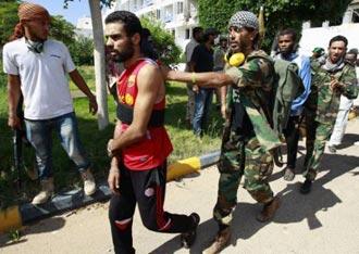 UGK: Kaddafi Sirte'de olabilir