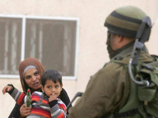 Filistinlilerden Arap Birliği'ne çağrı