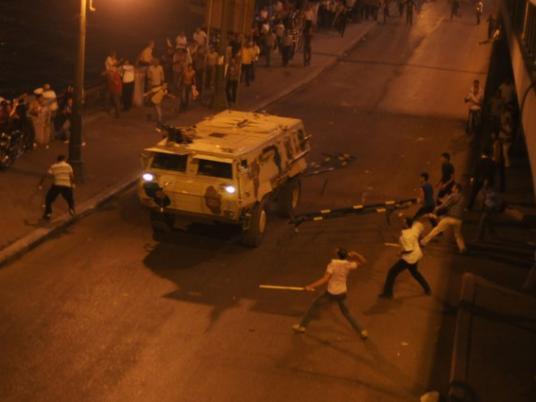 Mısır'daki şiddete Müslümanlardan ortak tepki