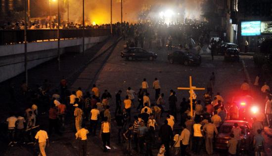 Mısır ordusundan birlik çağrısı