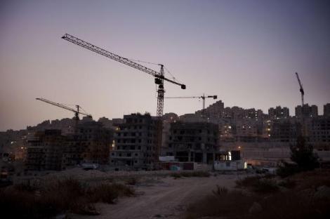 İsrail'den D. Kudüs için yeni işgal adımı