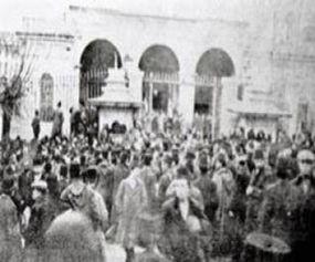 Modern dönemin ilk askeri darbesi: Bab-ı Âli baskını