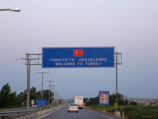Yunanistan'da grev sınır kapılarını kapattı