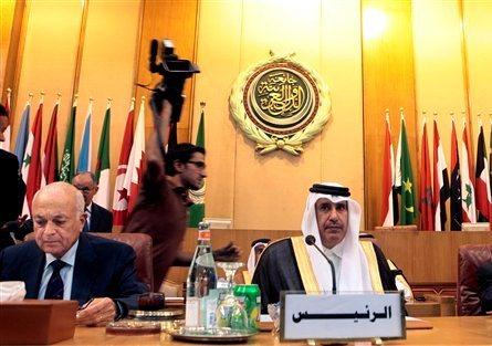Arap Birliği'den Şam'a: Mesajımız ciddidir...