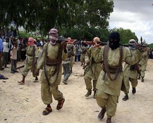 Şebab: Üssümüze Türk ve İngiliz askerler saldırdı