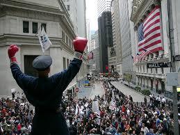 Polis, Wall Street kampını dağıttı