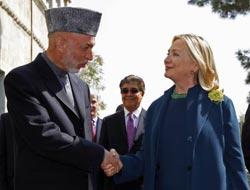 Japonya'da Afganistan'ı dönüştürme toplantısı