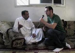 Fakir Suudileri anlattı, gözaltına alındı!