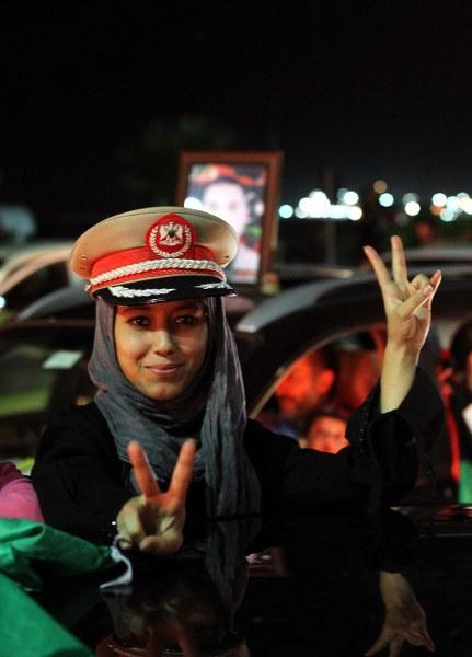 NATO, Kaddafi'yi hedef aldığından habersizmiş