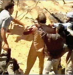 Kaddafi'nin ölümünü engelleyemedim